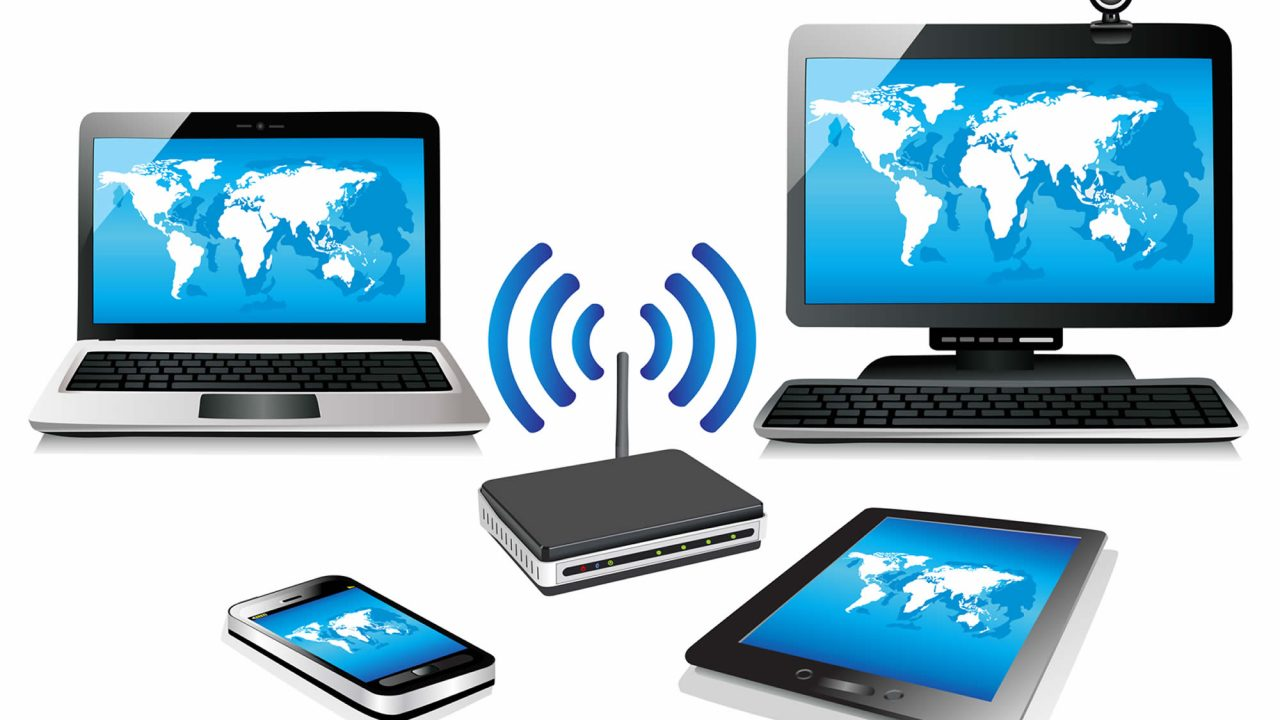 ICT WIRELESS SERVICES
