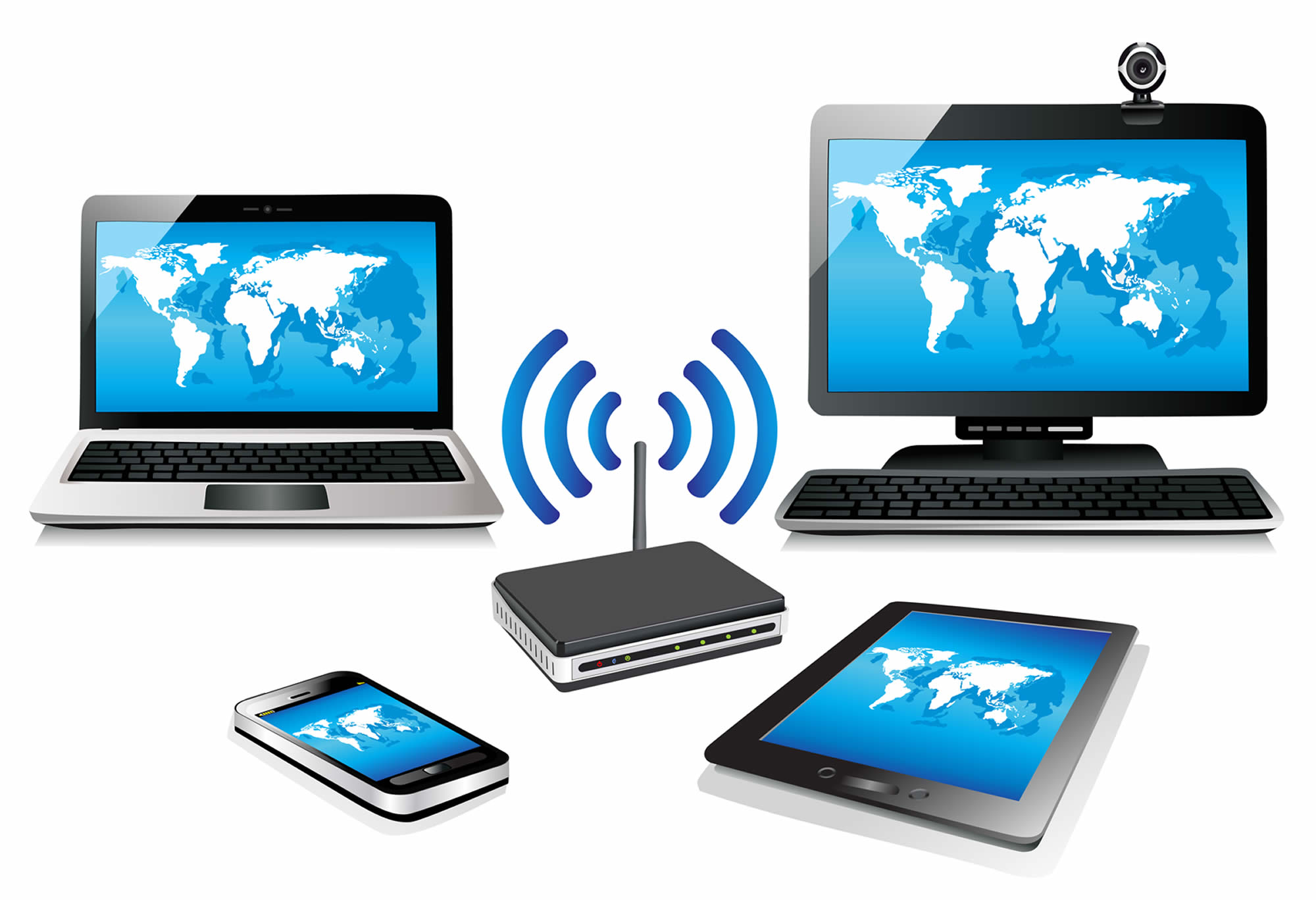 ICT WIRELESS SOLUTIONS